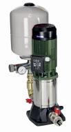 Насосная станция c 1 вертикальным насосом 1 KV10/6  T