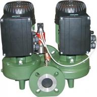 Насос DKLPE 65-1200 T MCE30/C