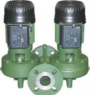 Насос DKLP 50-900  T