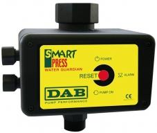 Блок управления и защиты SMART PRESS WG 3.0 - autom. Reset. - with cable