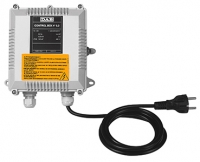 """CONTROL  BOX  for Tesla motor Canned & OilCONTROL  BOX  4""""  0,5  (0,37 Kw)"""