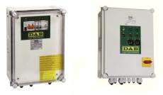 Шкаф управления и защиты для 1 насоса DAB ED0,75M