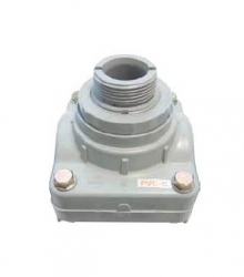 "Фланец MOUNT. FLANGE for FLOW SENS. F3H13 PLAST. PIPE 3"" (90 mm.)"